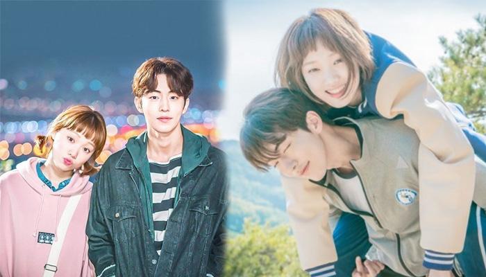 รีวิว Weightlifting Fairy Kim Bok Joo