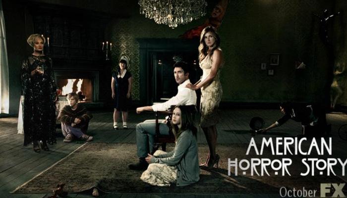 รีวิว ซีรีย์ American horror story