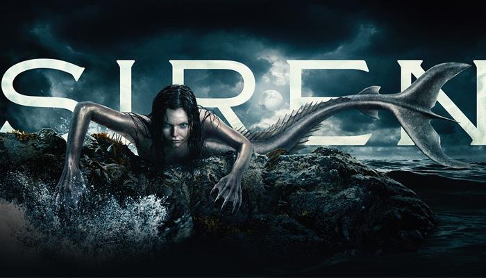 รีวิว ซีรีย์ Siren