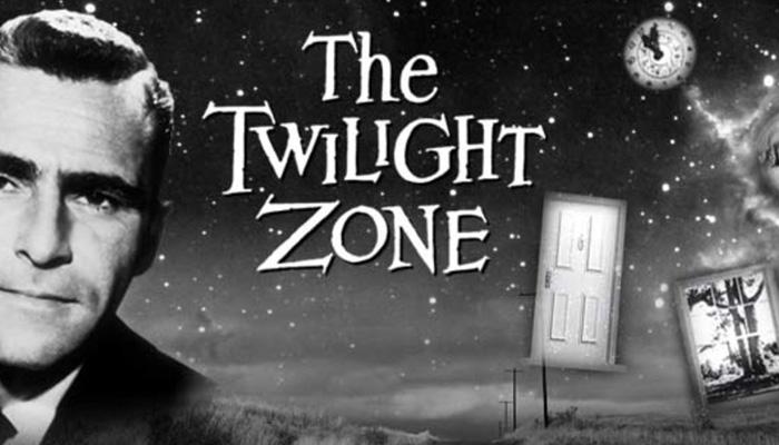 รีวิว ซีรีย์ The Twilight Zone