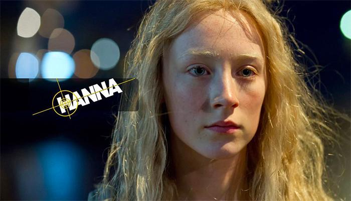 รีวิวซีรีย์เรื่อง Hanna