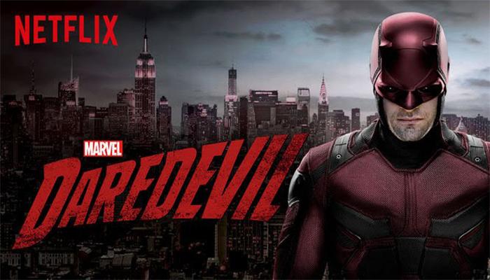 รีวิวซีรีย์ Daredevil