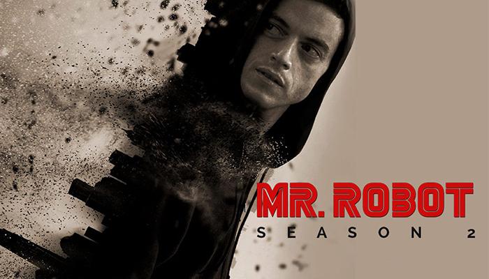 รีวิวซีรีย์ Mr.Robot