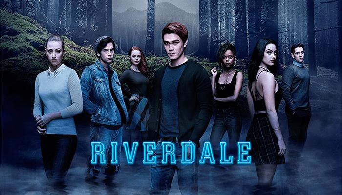 รีวิวซีรีย์ Riverdale