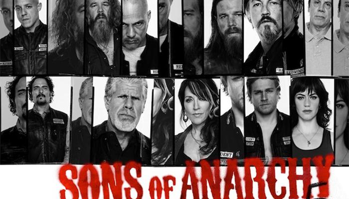 รีวิวซีรีย์ Sons of Anarchy