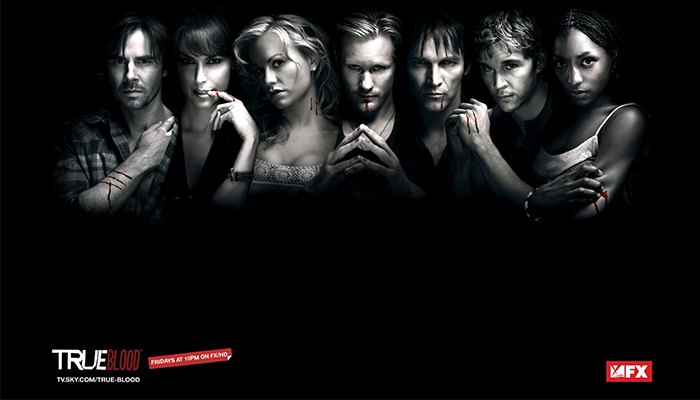 รีวิวซีรีย์ True Blood